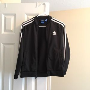Adidas Originals Jacket Urban Outfitters